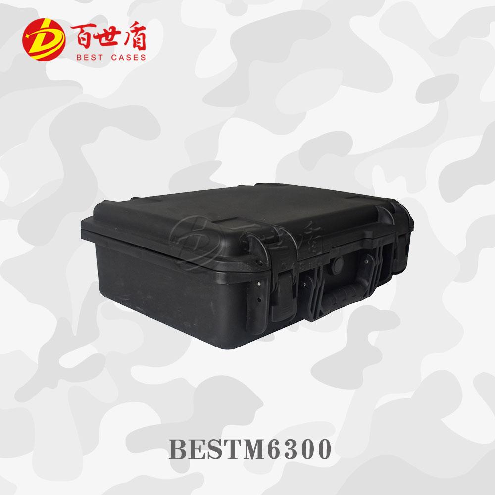 百世盾 M6300 安全防护箱 注塑箱 仪器箱