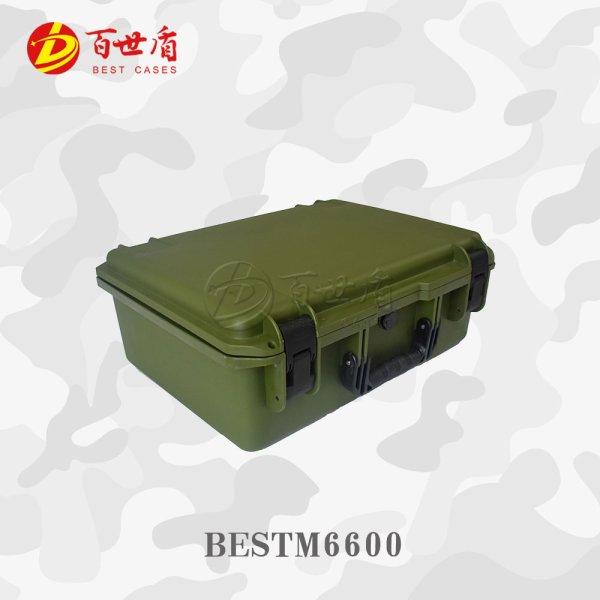 百世盾M6600安全防护箱 航空箱防水防震 设备箱