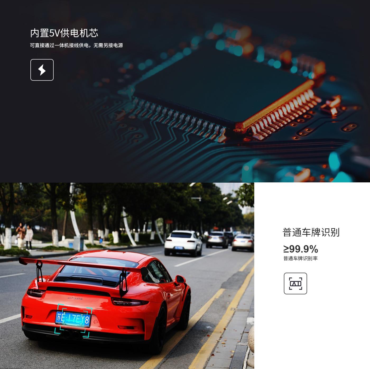 EVX113-D 基石系列高清车牌识别一体机3.jpg