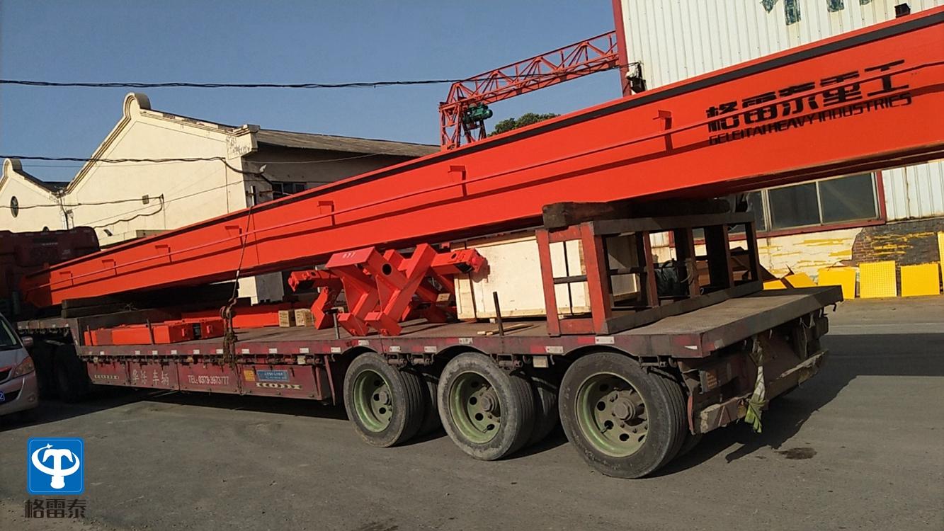 3台 LDP3吨――19.4米 发往湖南长沙