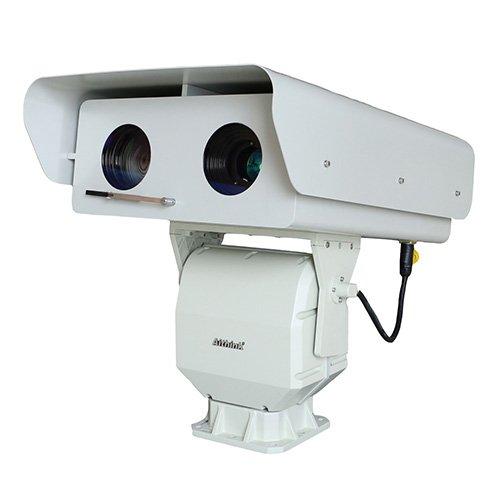 安星AK-NH3系列 激光夜视云台摄像机