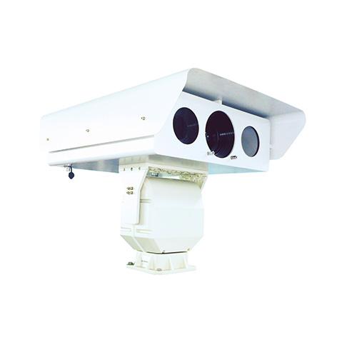 AK-TPCL3系列 三光谱云台摄像机