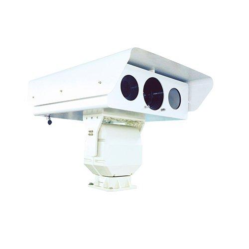 安星AK-TPCL3系列 三光谱云台摄像机