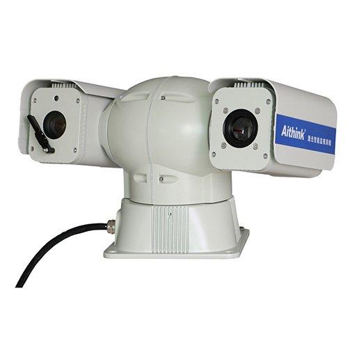 安星AK-TPC2000系列 双光谱云台摄像机