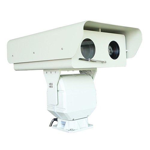 安星AK-NH3系列 双光谱云台摄像机