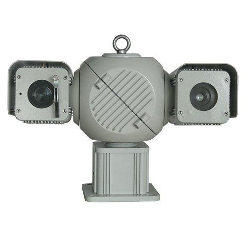 安星AK-HD4系列 激光夜视云台摄像机