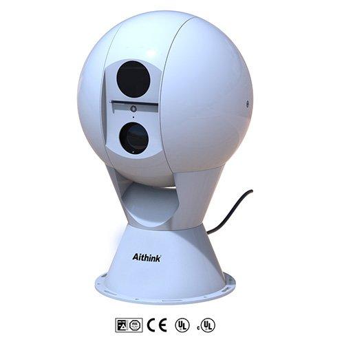 安星AK-DM560系列 激光夜视球型光电转台