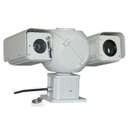 安星AK-HD4系列 双光谱云台摄像机