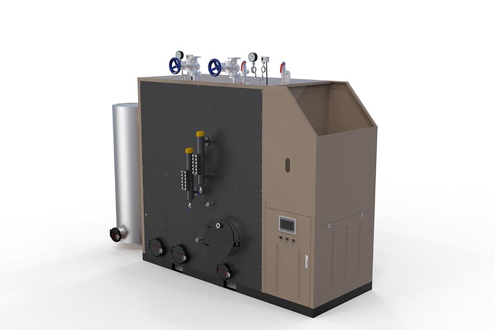 LSG1.0-0.8-S生物质蒸汽发生器
