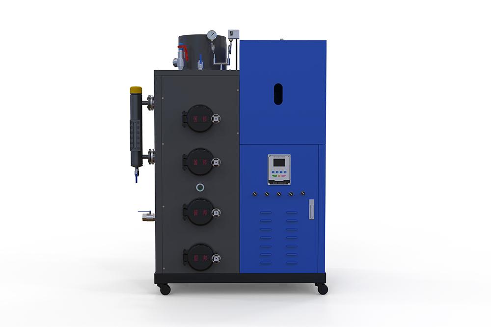 LHG0.15-0.7-S生物质蒸汽发生器