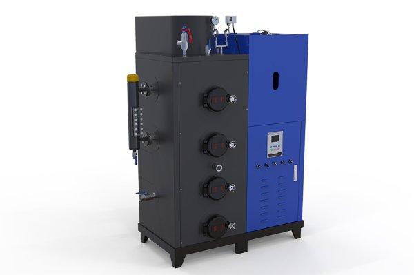 LHG0.20-0.7-S生物质蒸汽发生器
