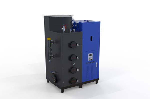 LHG0.30-0.7-S生物质蒸汽发生器