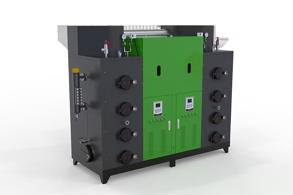 LHG0.50-0.7-S(A款)生物质蒸汽发生器