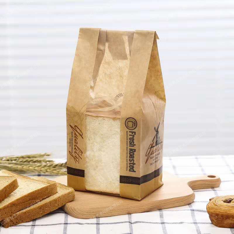 柔印及环保纸袋