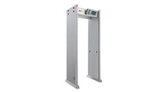 ZK-D4330 通过式金属探测安检门