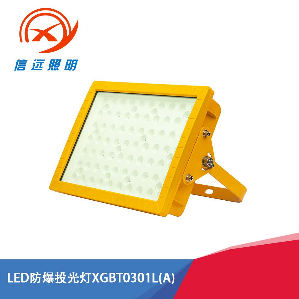 LED防爆投光灯XGBT0301L(A)