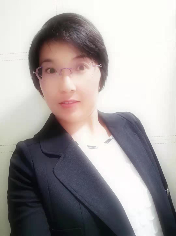 科兴杨颖华老师
