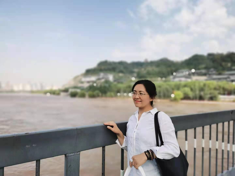 科兴杨晓燕老师