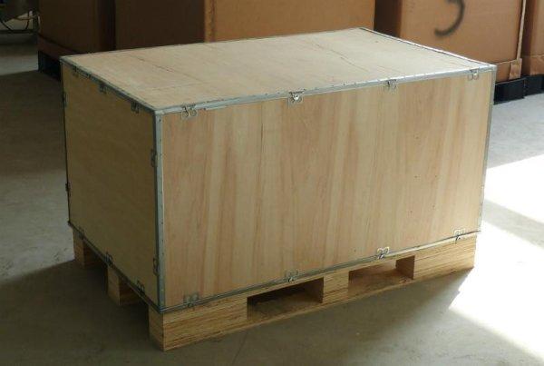 贵州木箱包装