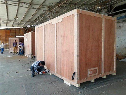 贵州包装箱厂家