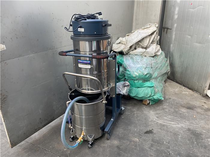 工业吸尘器生产厂家哪家好(工厂用吸尘器品牌推荐)?