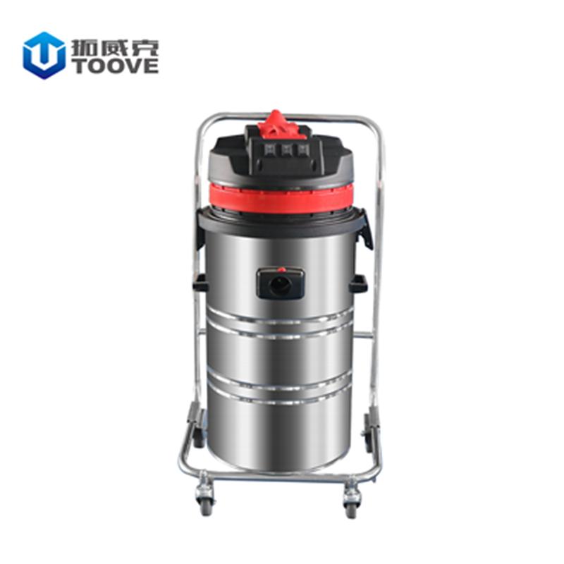 工业吸尘吸水机设备
