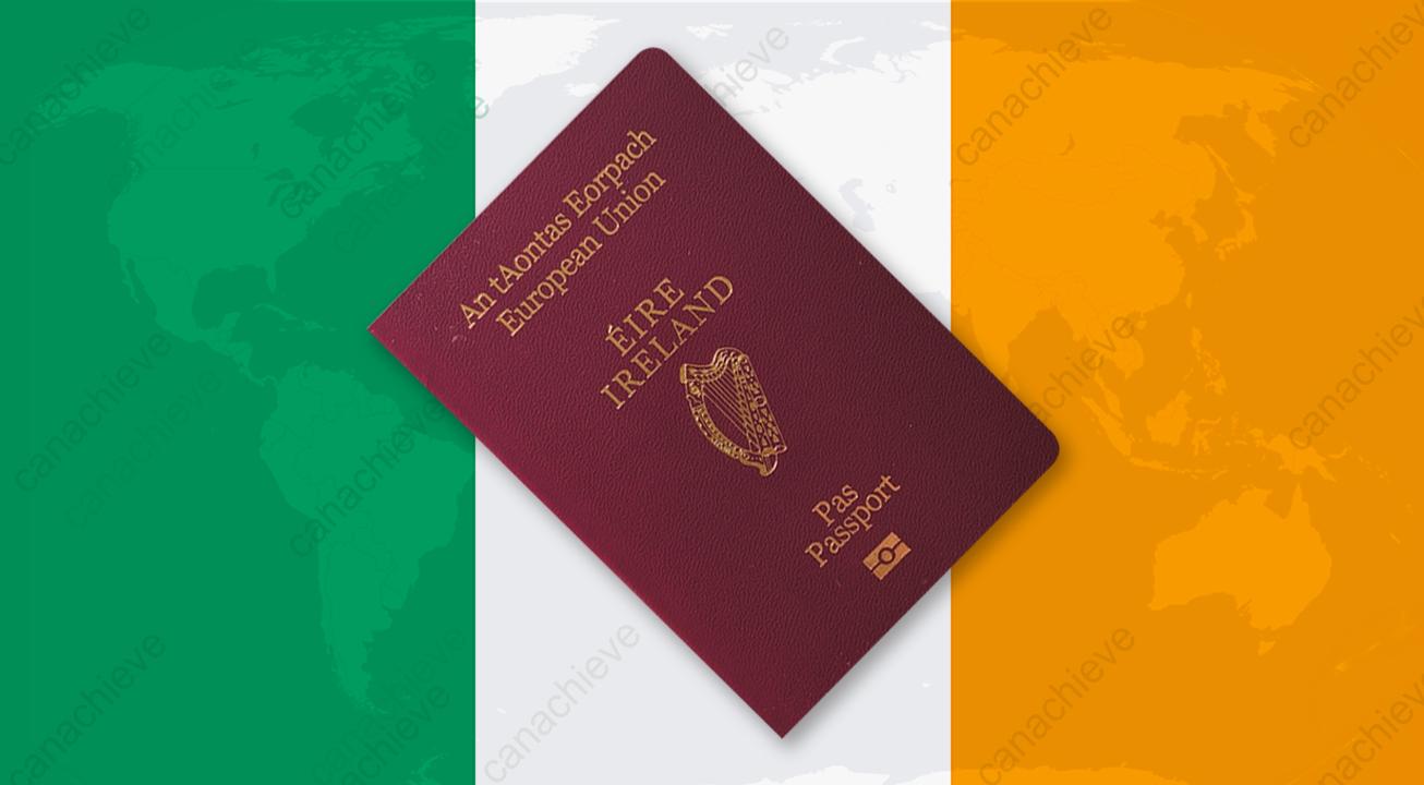 原来,爱尔兰这么强!