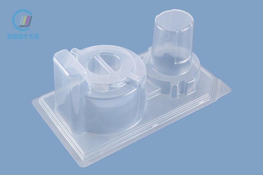 APET医用吸塑盒