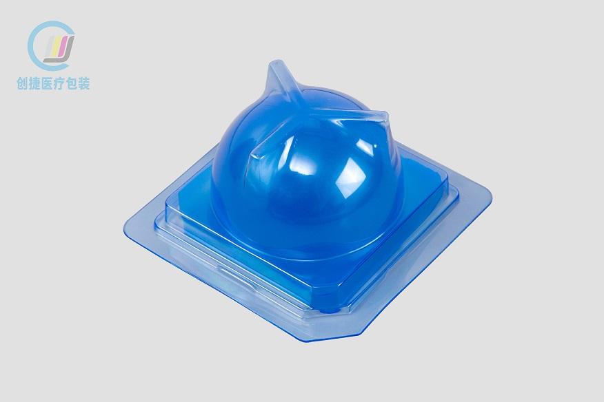 髋关节保护双层无菌吸塑盒