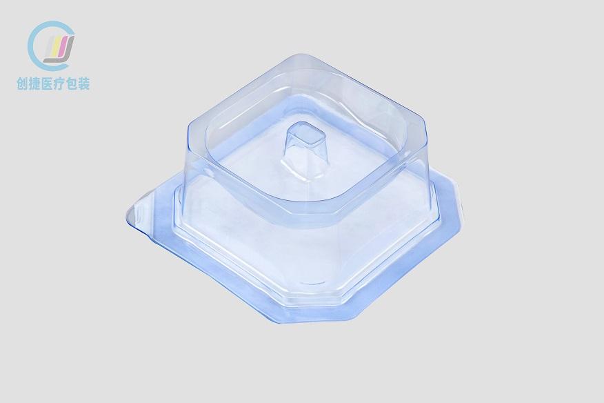 骨科植入器械无菌吸塑盒