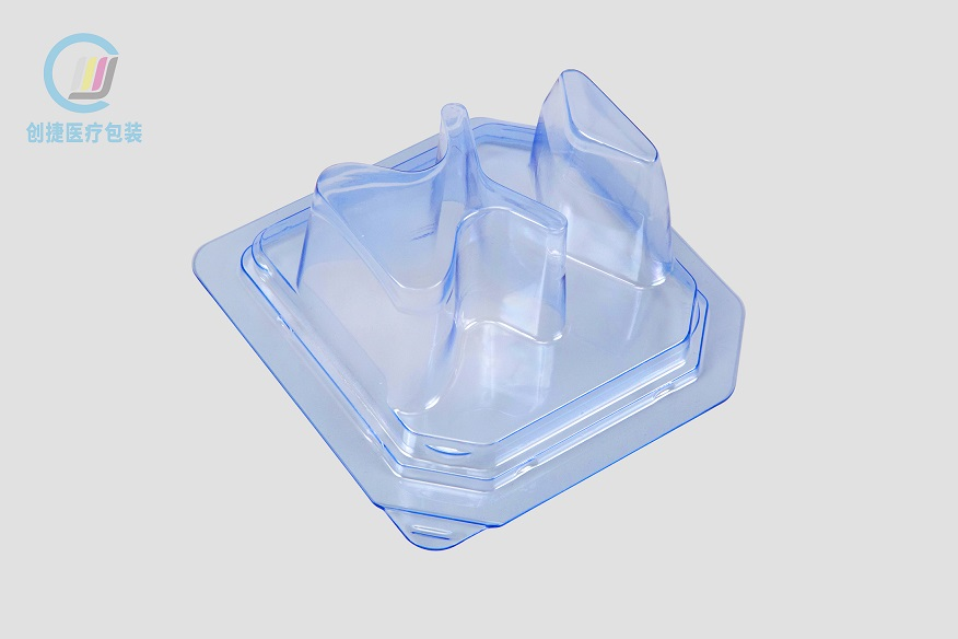 人工胫骨平台无菌吸塑盒