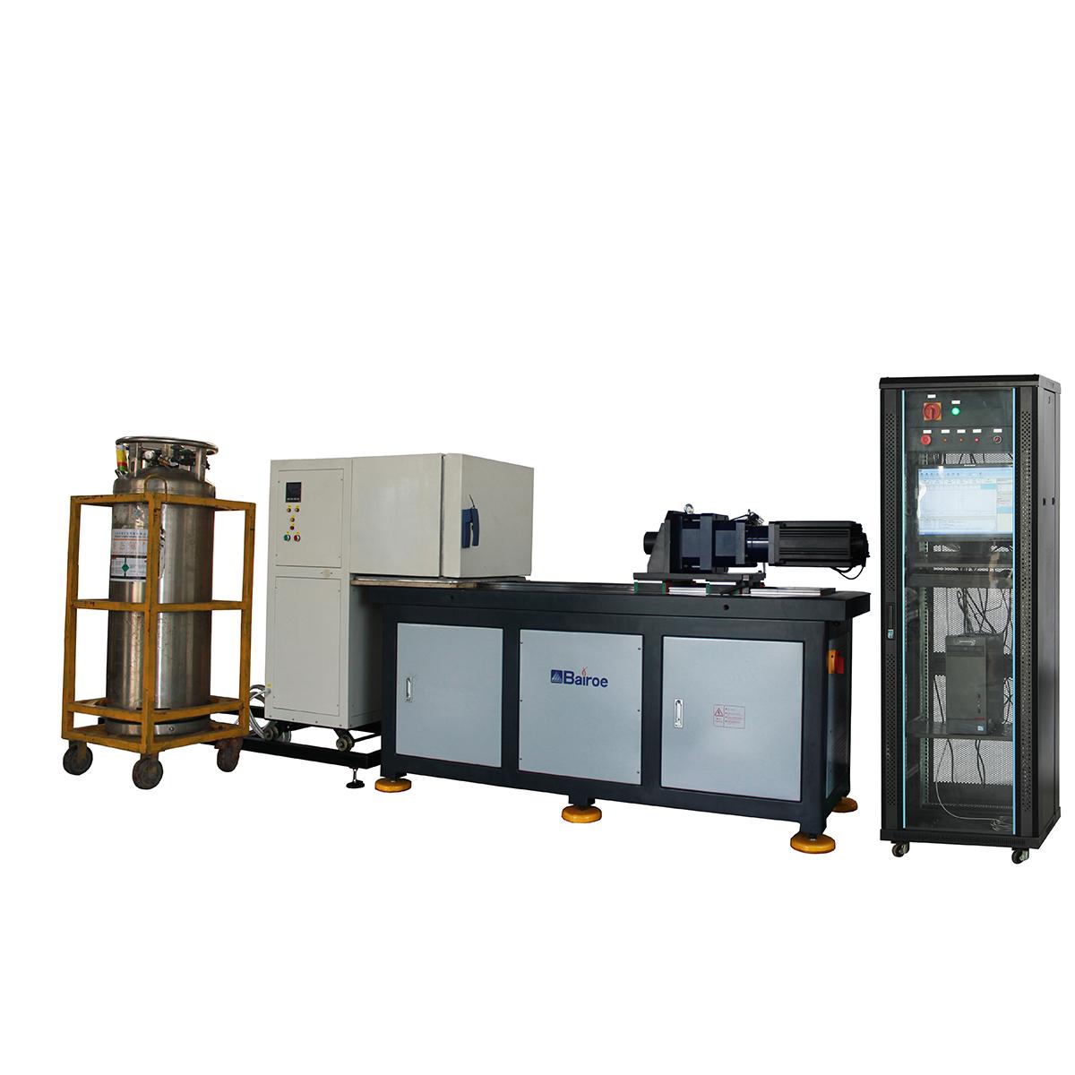 FPL-600 緊固件低溫橫向振動試驗機