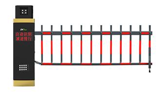 车牌识别智能终端LPR-PB5000-V3系列
