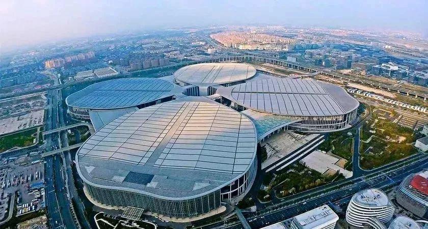 CMEF上海展會