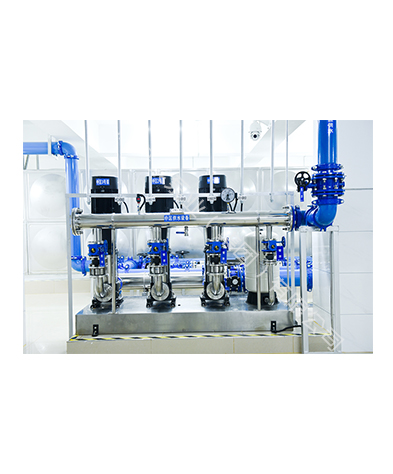 DQPS系列箱式变频恒压供水设备