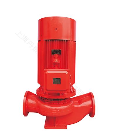 XBD-DQG系列立式單級消防泵