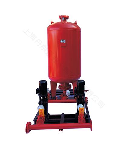 WDQ系列消防穩壓給水設備
