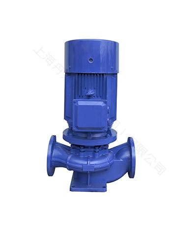 DQG系列单级单吸立式离心泵