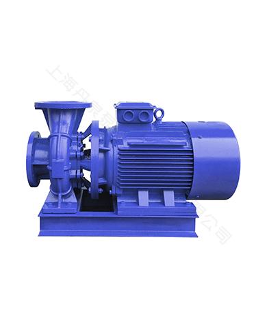 DQW系列单级单吸卧式离心泵