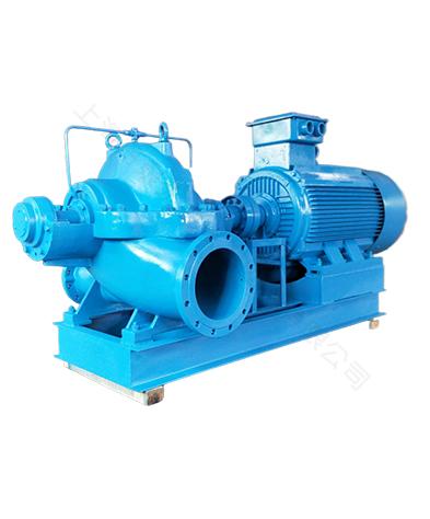 DQOW系列单级双吸离心泵