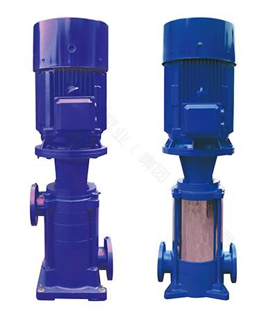 LG、GDL系列立式多级离心泵