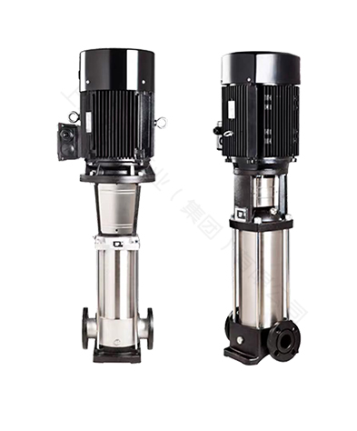 CDL、CDLF系列轻型立式多级离心泵