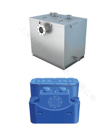 DQWTS系列污水提升設備