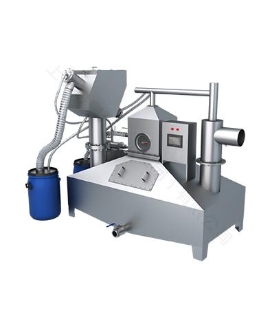 DQGY系列油水分離器