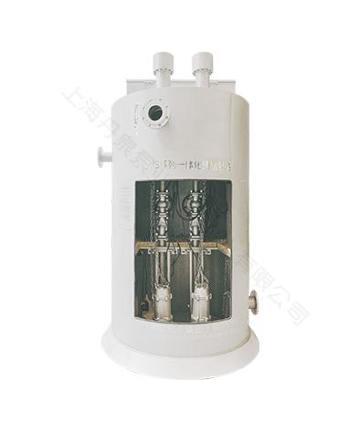DQPPS系列一體化預制泵站