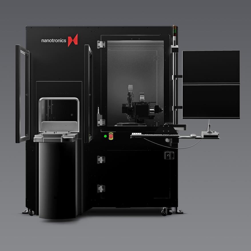 自动光学检测系统_nSpec CPS