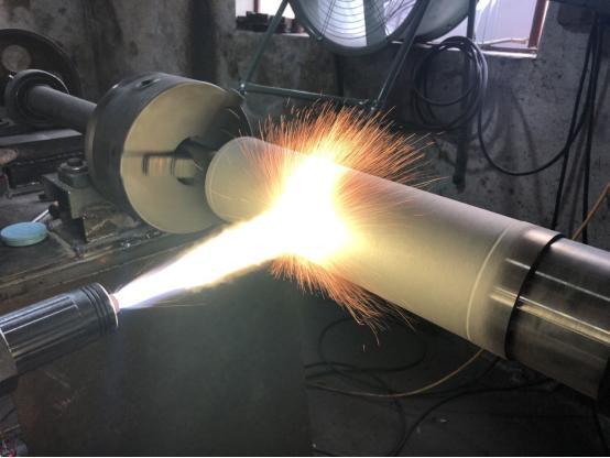 氧乙炔喷焊