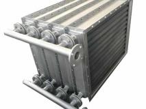 不锈钢蒸汽换热器