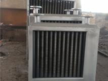 导热油散热器