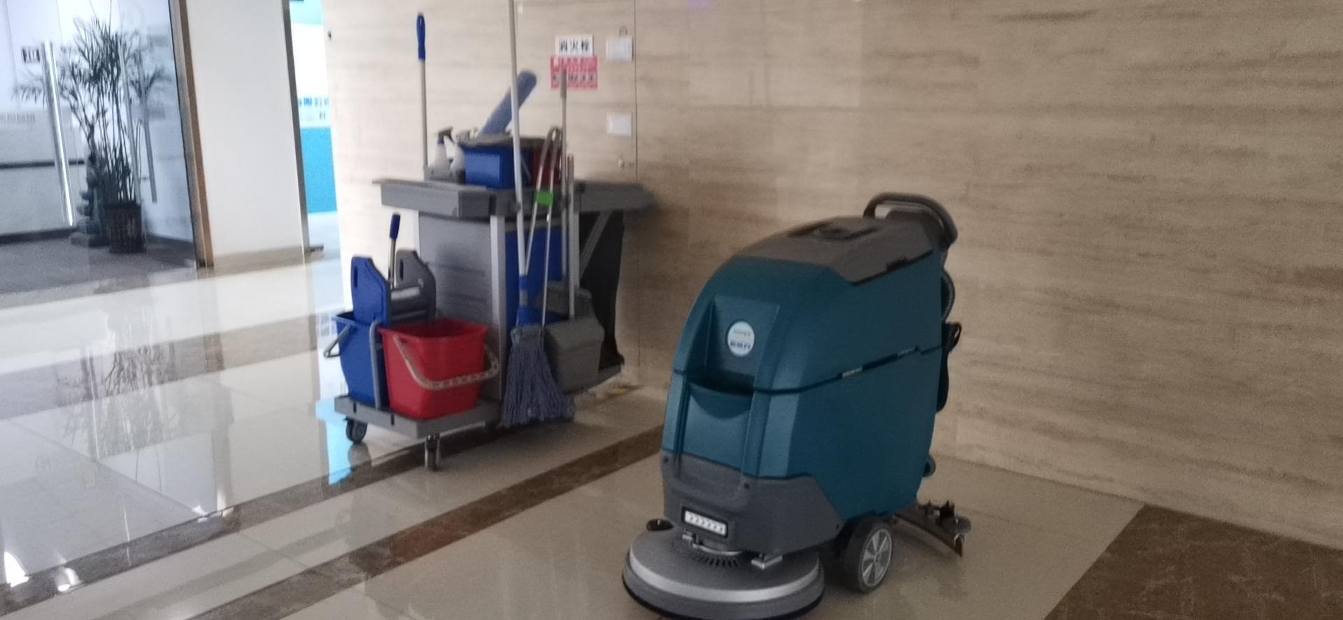 自动洗地机价格